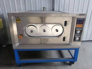 HW-RQ3燃气双层控温