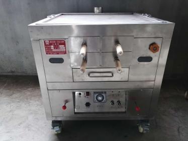 HW-RQ36D全自动控温烤炉