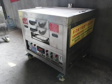 HW-RQ30E全自动控温烤炉