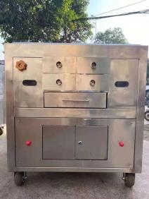 RQ36D火烧炉·烧饼炉