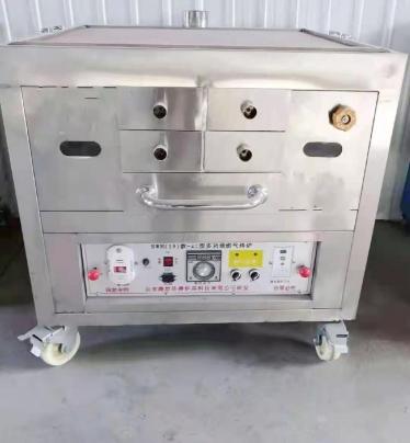 RQ36E型火烧炉·烧饼炉