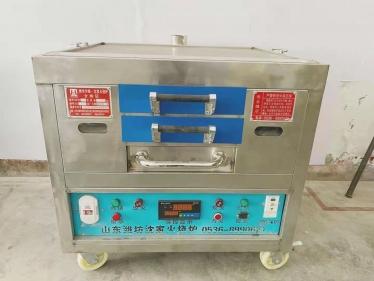 临朐RQ-30D火烧炉·烧饼炉